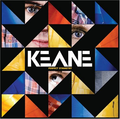 Keane – Perfect Symmetry (2008) [FLAC]