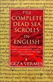 img - for The Complete Dead Sea Scrolls in English by Vermes, Geza published by Penguin UK Paperback book / textbook / text book