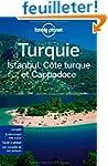 Turquie, Istanbul, C�te Turque et Cap...