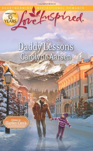 Image of Daddy Lessons (Love Inspired)