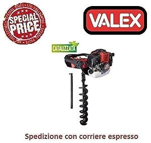 TRIVELLA A SCOPPIO AUGER 50 1497650 Valex
