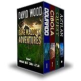 The Dane Maddock Adventures Boxed Set Volume 1