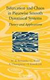 img - for Piecewise-smooth Dynamical Systems: Theory and Applications (Applied Mathematical Sciences) by Mario Bernardo (2007-12-11) book / textbook / text book