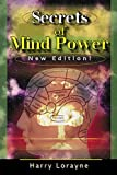 Official Know-It-All Guide to Secrets of Mind Power