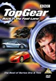 Top Gear - Back in the Fast Lane : Best of BBC Series 1 & 2 [DVD]