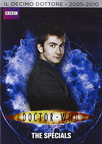 Doctor Who - The Specials (5 DVD)