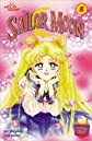 Sailor Moon (Volume 8)