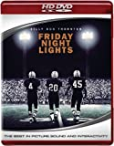 Friday Night Lights [HD DVD] [2005] [US Import]