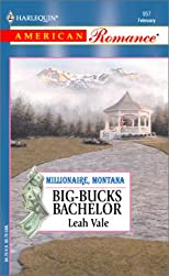 Big-Bucks Bachelor