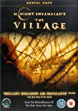 The Village [DVD]