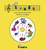 Book - Jolly Songs (Jolly Phonics)