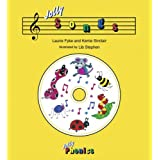 Jolly Songs (Jolly Phonics)by Laurie Fyke