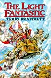 The Light Fantastic (0861402030) by Terry Pratchett