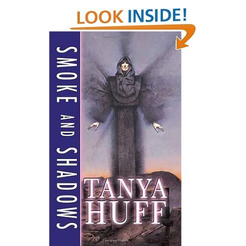 Smoke and Shadows (The Smoke Trilogy, Book 1)