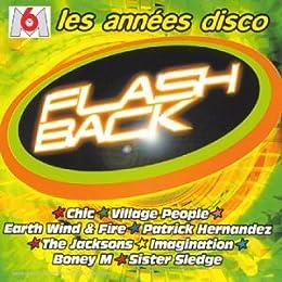Flashback : Les Annees Disco