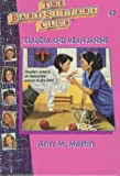 Claudia and Mean Janine (Baby-Sitters Club) (0836813200) by Martin, Ann M.