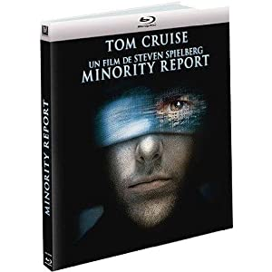 Minority Report [Édition Digibook Collector + Livret]
