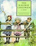 The Railway Children (0333600177) by E. Nesbit