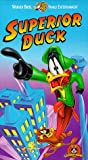 Looney Tunes: Superior Duck [VHS]