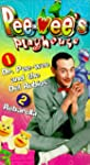 Pee Wee's Playhouse 9