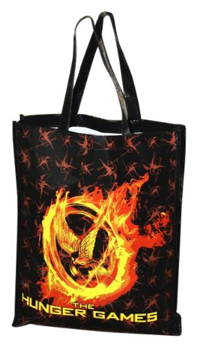 The Hunger Games Movie Bag Reusable Shopping Bag