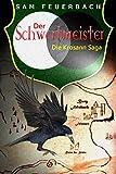 Der Schwertmeister: Die Krosann-Saga - Lehrjahre II