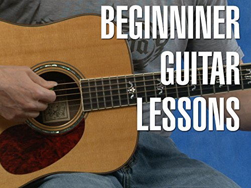 Beginner Guitar Lessons - Season 3