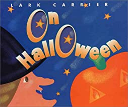 "Cover of ""On Halloween"""