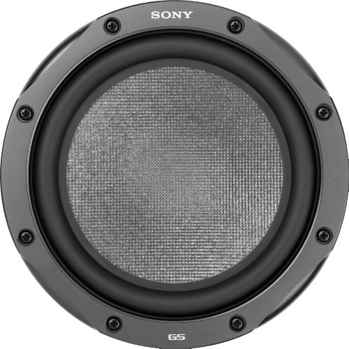 Save 12% on the Sony XSGS80L 8-Inch GS Series SVC Subwoofer