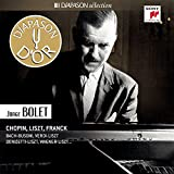 Jorge Bolet - la Selection Diapason
