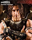 Prince of Persia: Movie Storybook (Movie Storybook, The)