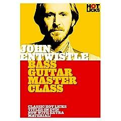 Bass Guitar Master Class [DVD] [Import]