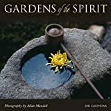 Gardens of the Spirit 2011 Mini Calendar (7 x 7 inch)