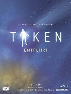 Taken - Entführt (6 DVDs)