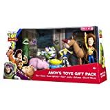 Mattel Toy Story 3 Andy's Toy's Gift Pack ~ Disney