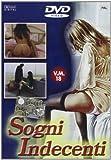 Sogni Indecenti [Italia] [DVD]