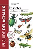 "Afficher ""Insectes de France et d' Europe"""