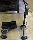 Drive Neebop 790 Turning Steerable Leg foot Knee Walker