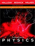 Fundamentals of Physics, A Student's Companion e-Book to accompany Fundamentals of Physics, Enhanced Problems Version (0471228621) by David Halliday