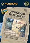 TKKG: Jennifer is Missing
