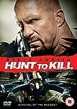 Hunt To Kill [DVD]