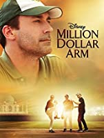Million Dollar Arm (Theatrical) [HD]