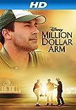 Million Dollar Arm (Theatrical) [HD]