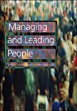 Charlotte Rayner Managing and Leading People