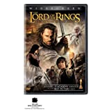 The Lord of the Rings: The Return of the King (Two-Disc Widescreen Theatrical Edition) ~ Elijah Wood