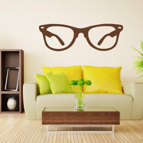 gafas-para-pared-wayfarer-gafas-cita-hipster-gafas-de-montura-gafas-de-marco-adhesivo-para-pared-par