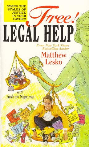Free Legal Help, MATTHEW LESKO, ANDREW NAPRAWA