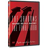 Shadows, the:the Final Tourby The Shadows