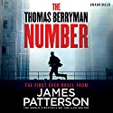 The Thomas Berryman Number Audiobook by James Patterson Narrated by Will Patton