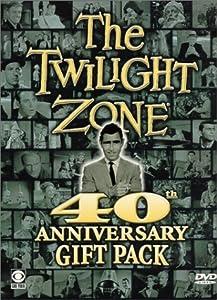 The Twilight Zone - 40th Anniversary Gift Set